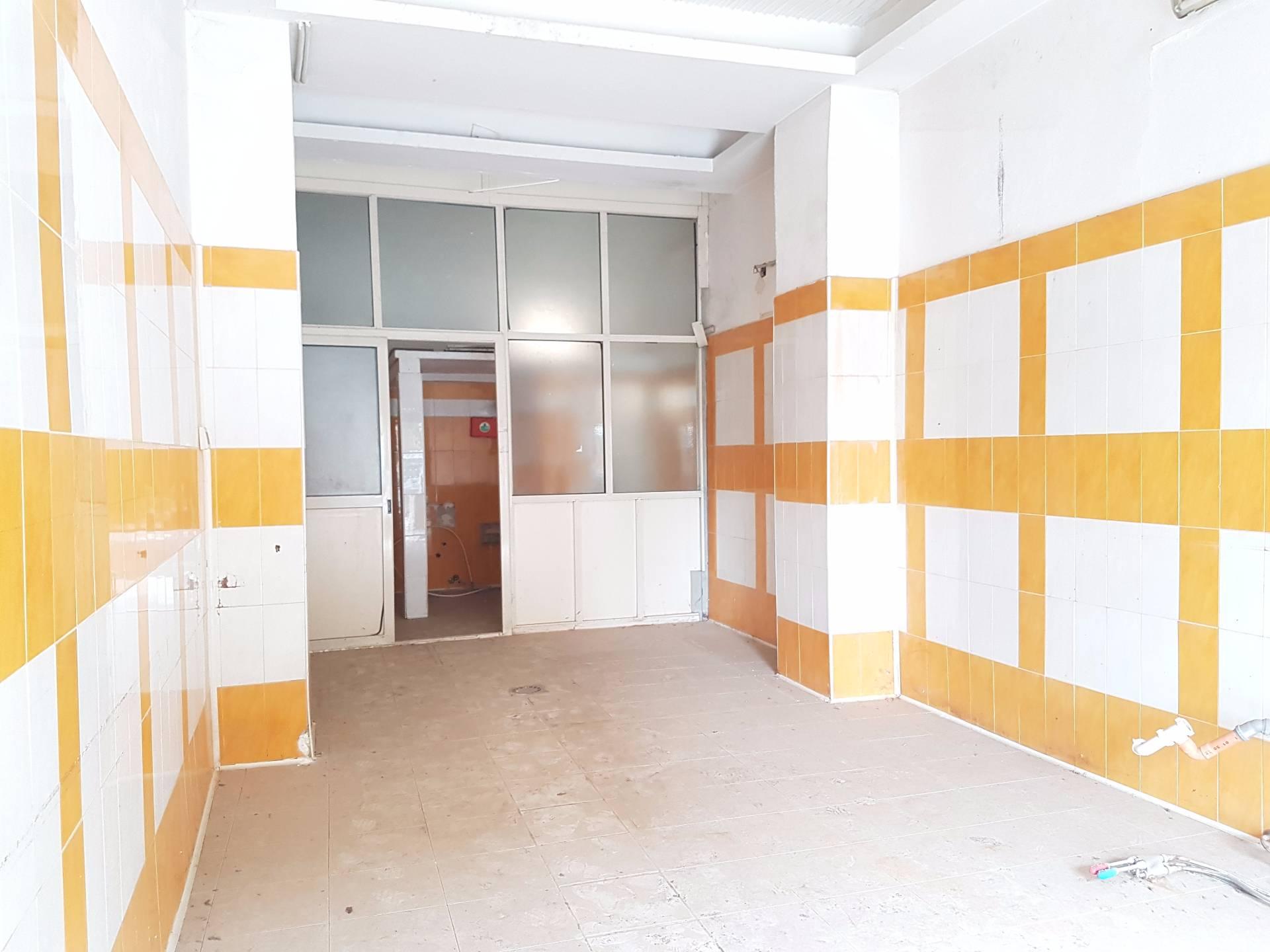Negozio / Locale in vendita a Palermo, 9999 locali, prezzo € 65.000 | Cambio Casa.it