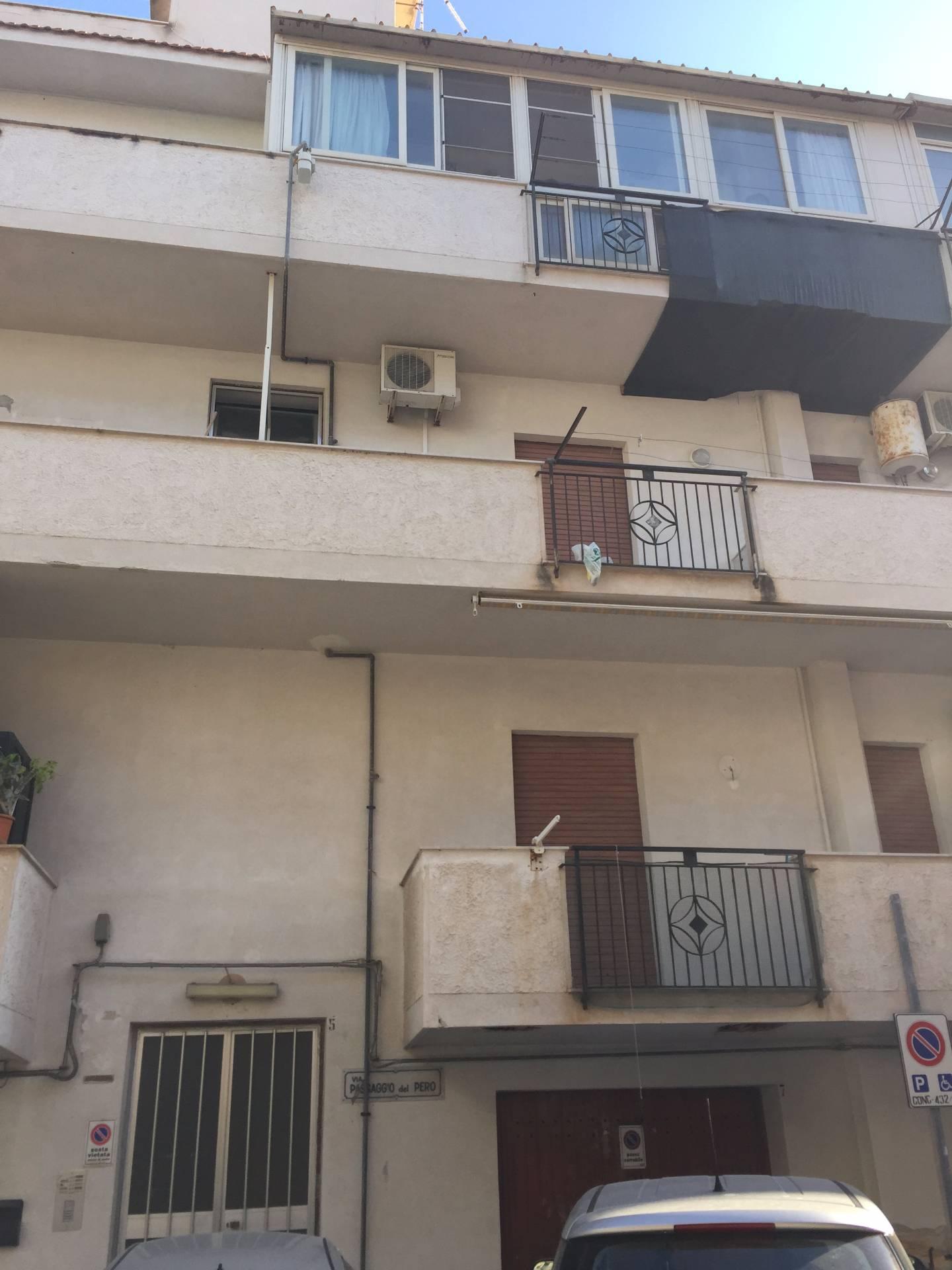 Appartamento in vendita a Isola delle Femmine, 2 locali, prezzo € 55.000 | Cambio Casa.it