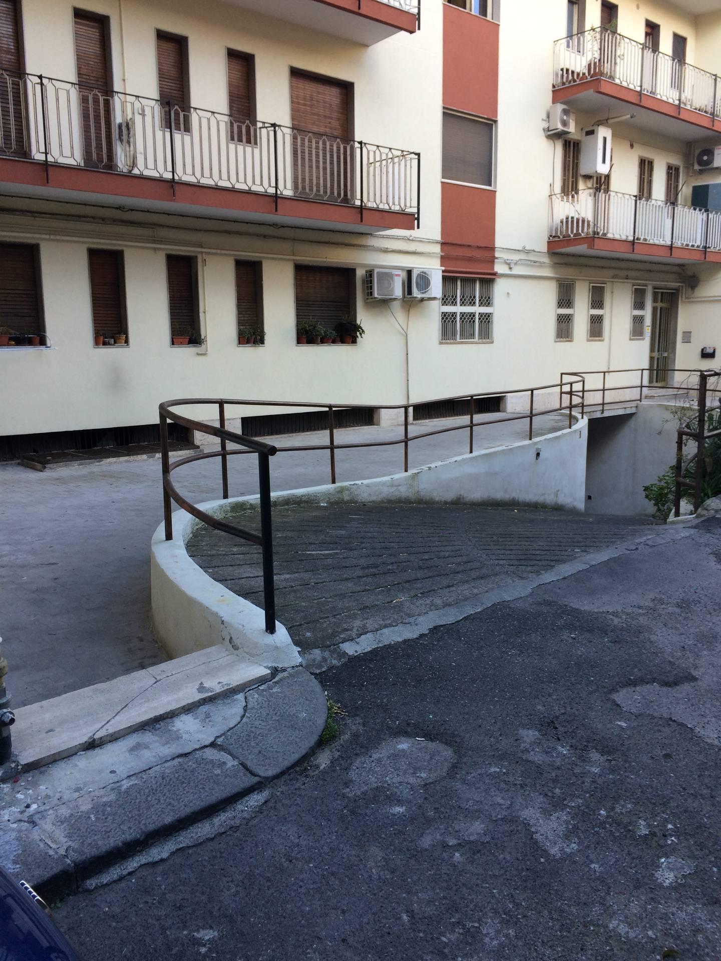 Box / Garage in vendita a Catania, 1 locali, zona Località: Zonacentro, prezzo € 38.000 | Cambio Casa.it