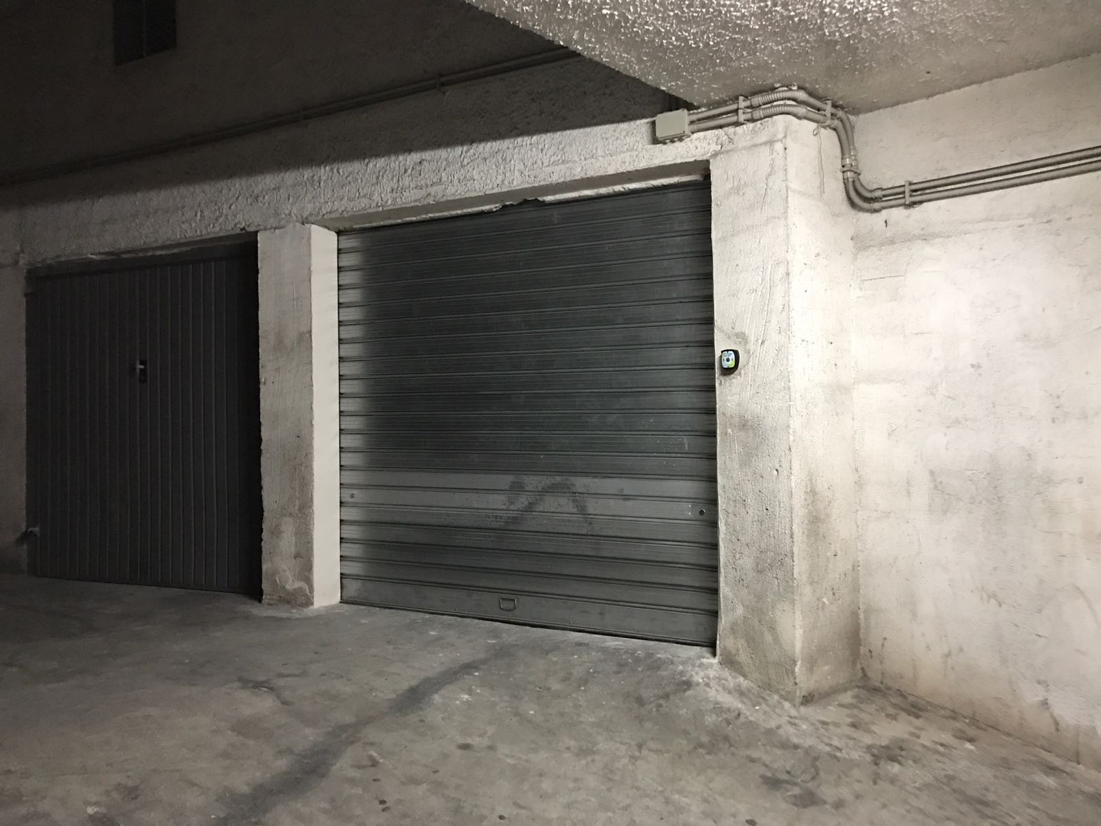 Box / Garage in vendita a Palermo, 1 locali, zona Località: Marconi, prezzo € 38.000   Cambio Casa.it