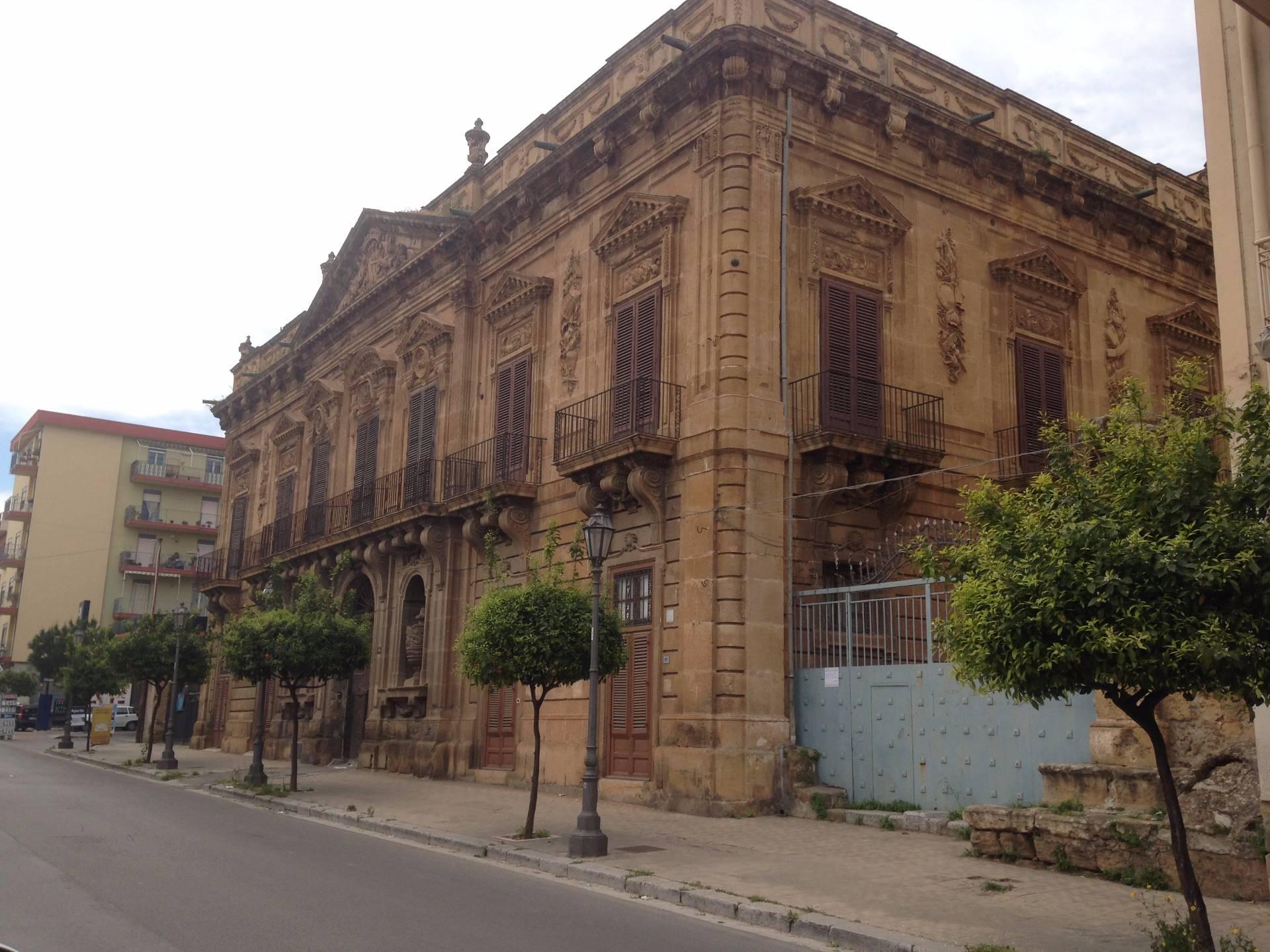 Appartamento in Vendita a Bagheria