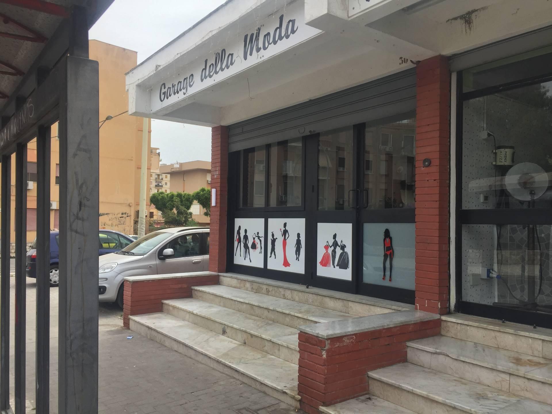 Negozio / Locale in vendita a Palermo, 9999 locali, zona Zona: Zisa, prezzo € 50.000 | CambioCasa.it