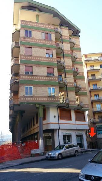 Box / Garage in vendita a Avellino, 1 locali, zona Località: ViaTagliamento, prezzo € 19.000 | CambioCasa.it