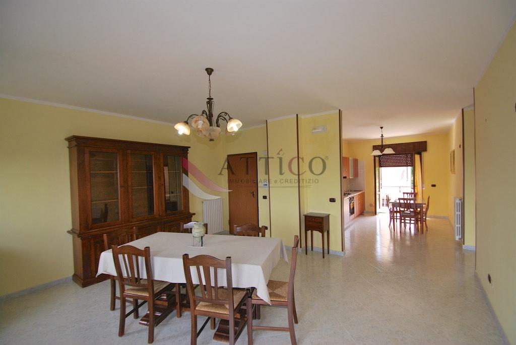 Appartamento in vendita a Capriglia Irpina, 3 locali, prezzo € 115.000 | CambioCasa.it