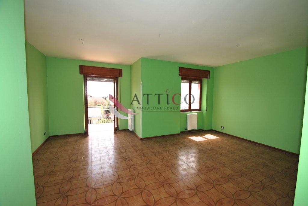 Appartamento, 120 Mq, Vendita - Avellino (Avellino)