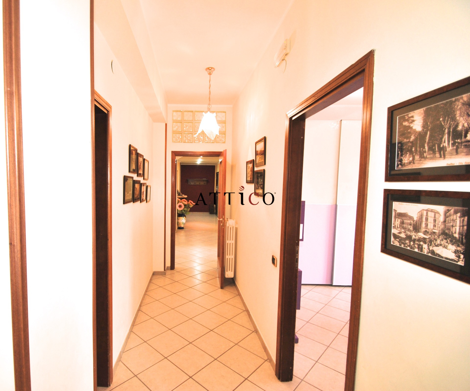 Appartamento in vendita Zona Ferrovia Avellino