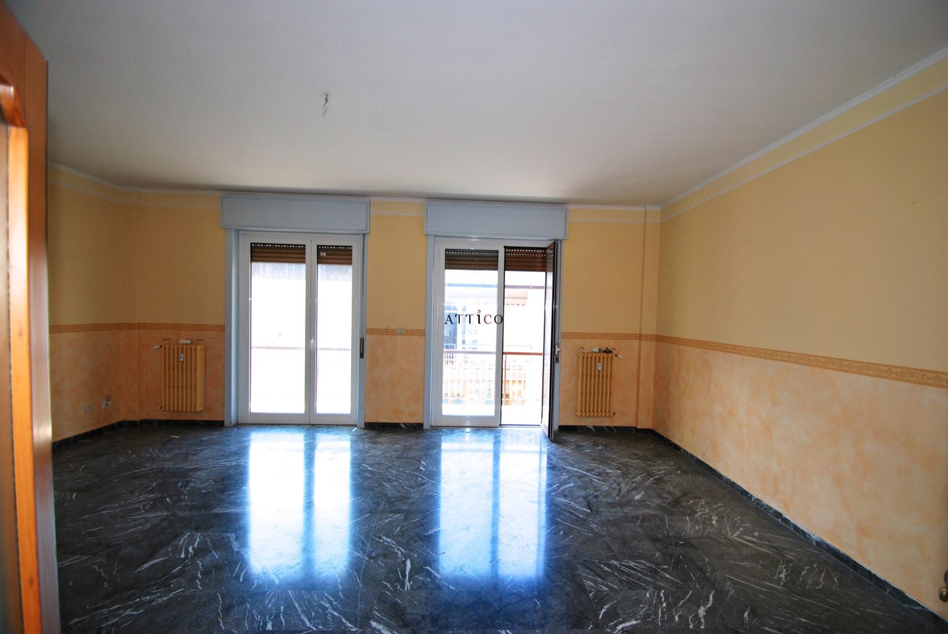 appartamento in vendita a avellino - zona centro
