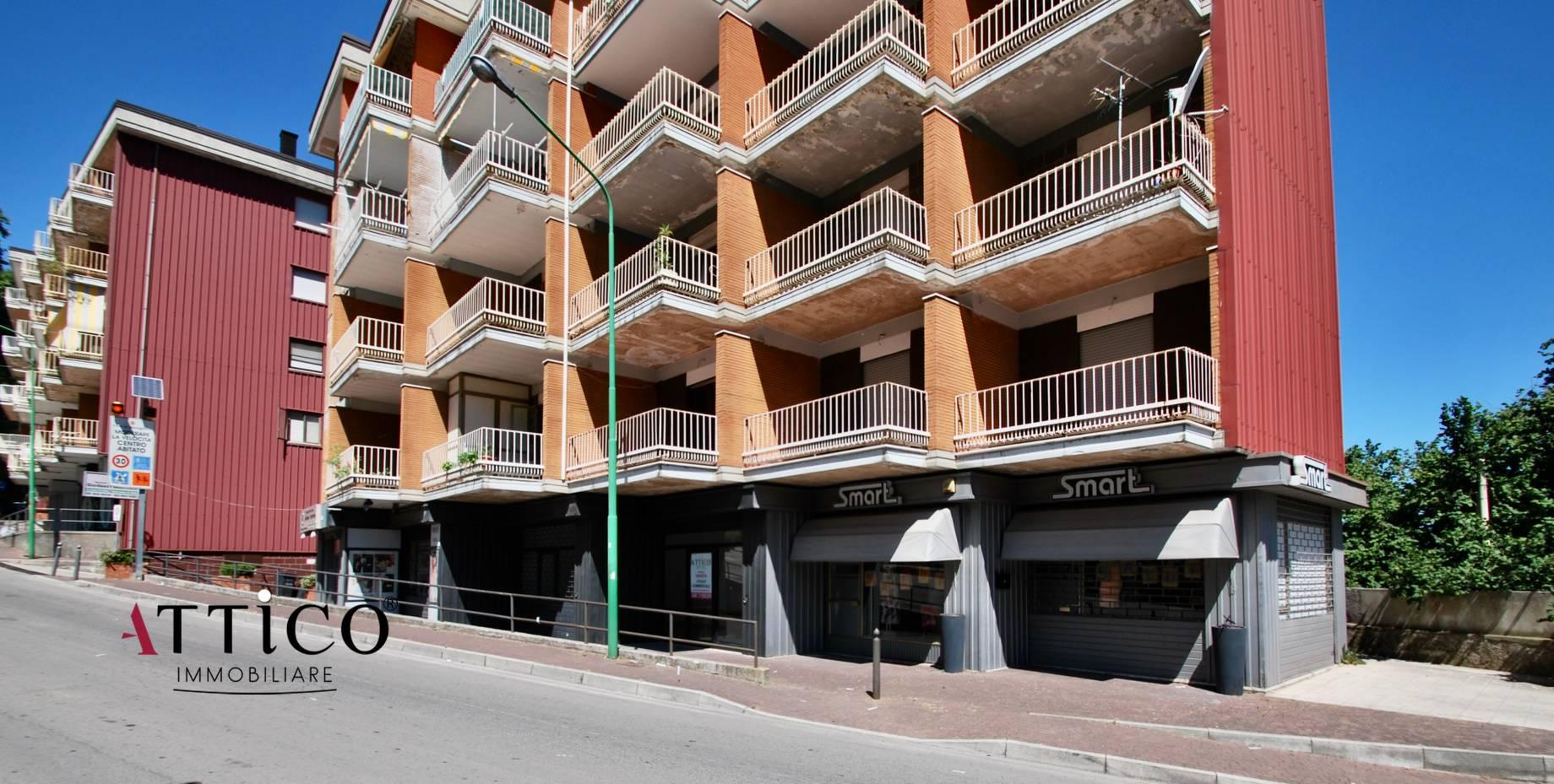 Appartamento in vendita a Mercogliano, 3 locali, prezzo € 95.000 | CambioCasa.it