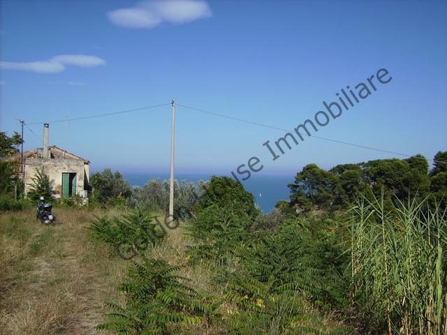Terreno edificabile in vendita a Cupra Marittima (AP)
