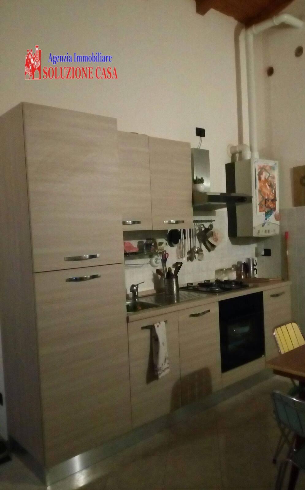 Appartamento in affitto a Cento, 2 locali, zona Zona: Renazzo, prezzo € 450   CambioCasa.it