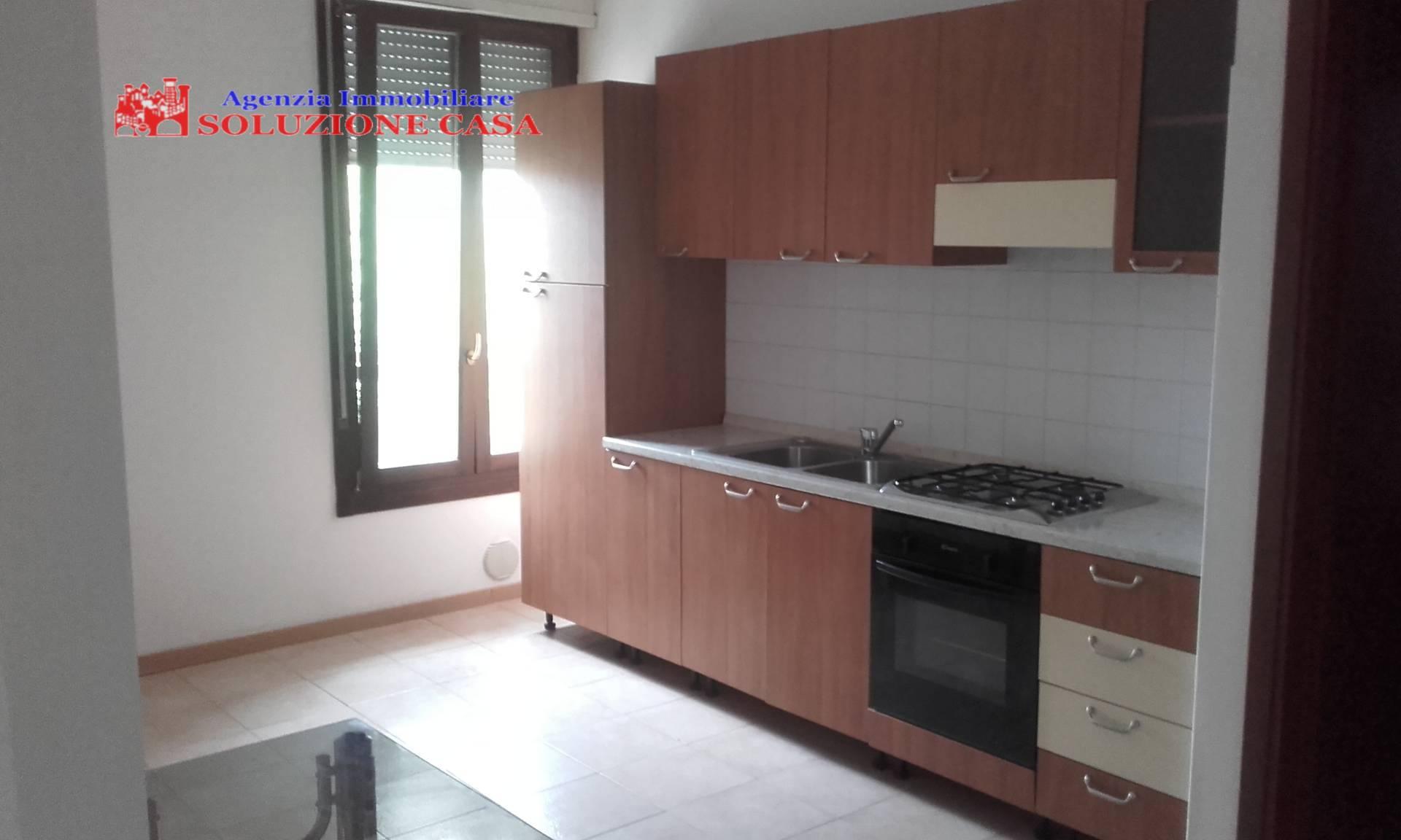 Appartamento in affitto a Pieve di Cento, 5 locali, prezzo € 650 | CambioCasa.it