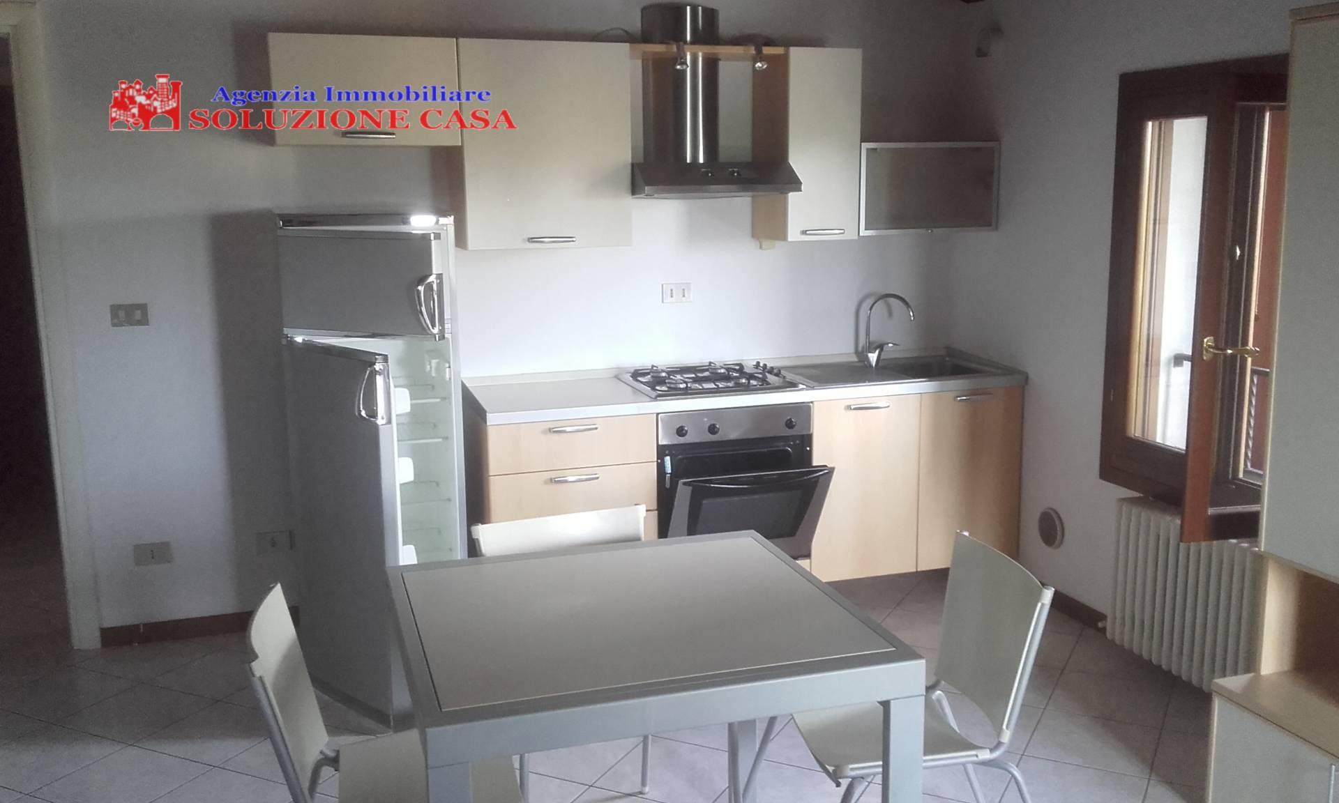 Appartamento in affitto a Castello d'Argile, 2 locali, prezzo € 480 | CambioCasa.it