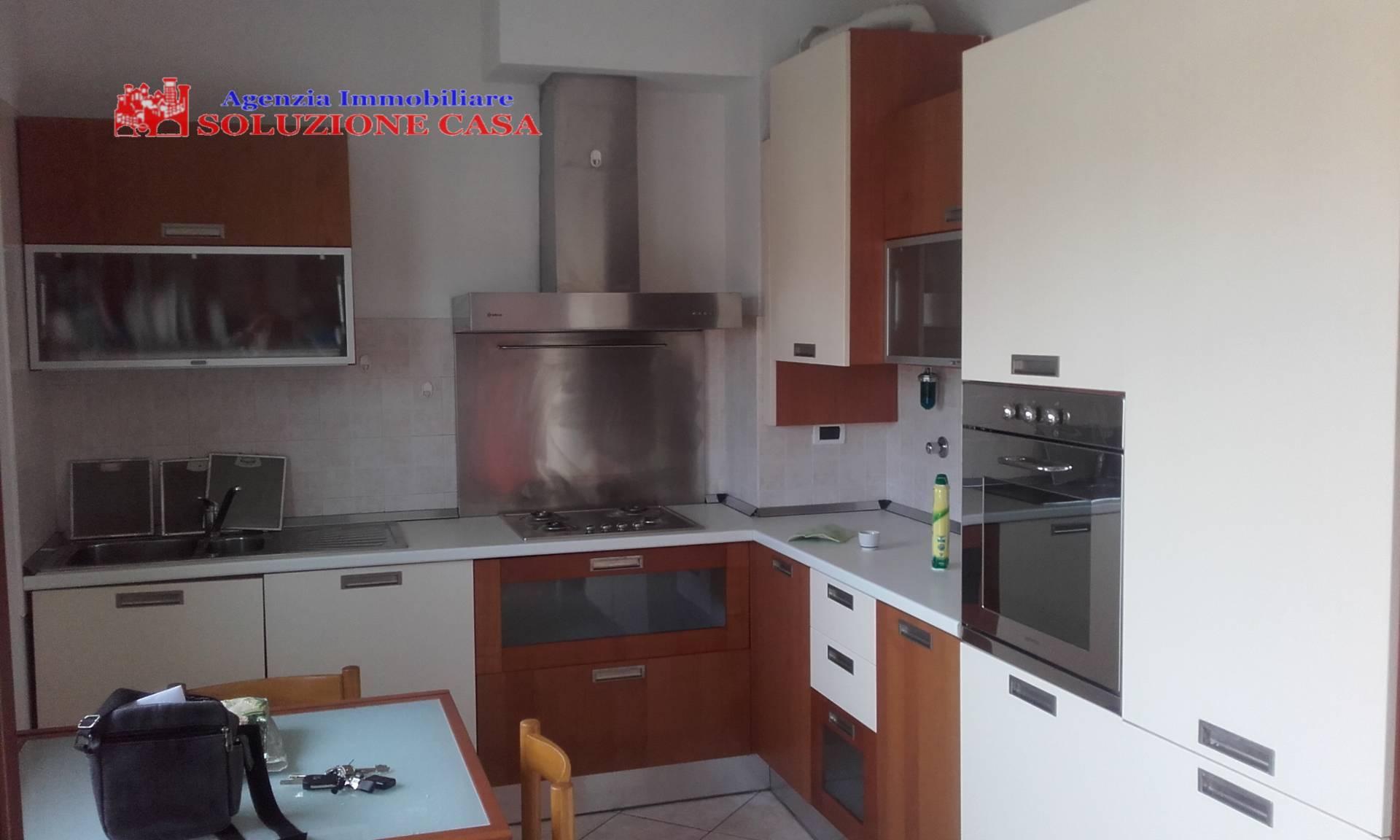 Appartamento in affitto a Pieve di Cento, 3 locali, prezzo € 550 | CambioCasa.it