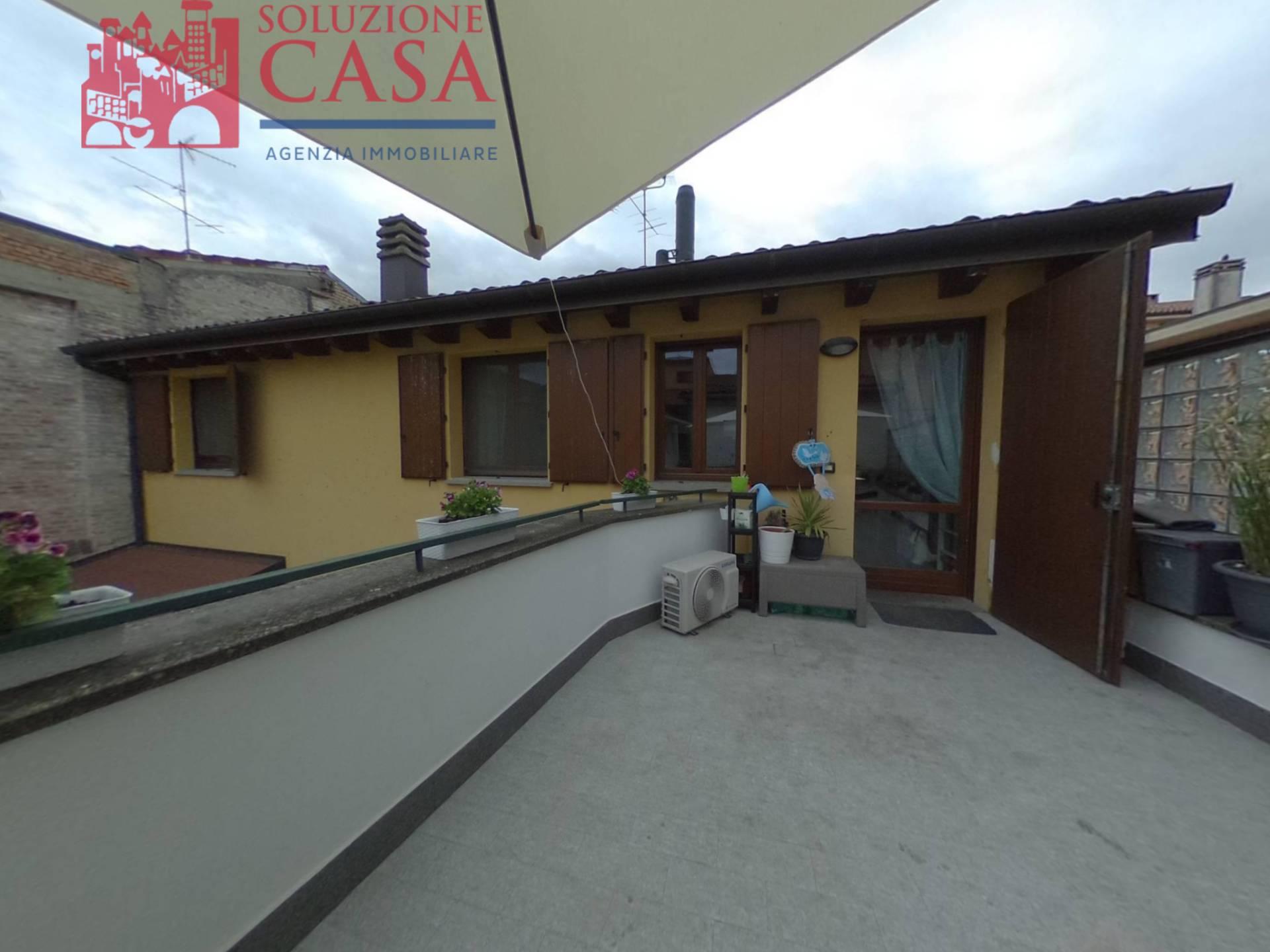 Appartamento in vendita a Pieve di Cento, 3 locali, Trattative riservate | PortaleAgenzieImmobiliari.it