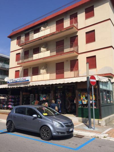 TRILOCALE in Vendita a Comacchio