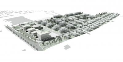 Terreno Edificabile Residenziale in Vendita a Pieve di Cento
