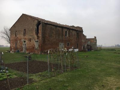 Terreno Edificabile Residenziale in Vendita a Sant'Agostino