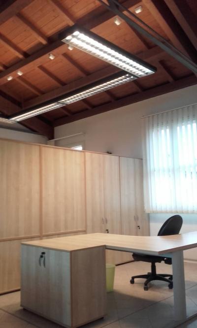 Ufficio in Affitto a San Pietro in Casale