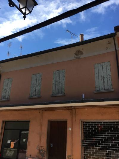 CASA INDIPENDENTE in Vendita a Pieve di Cento