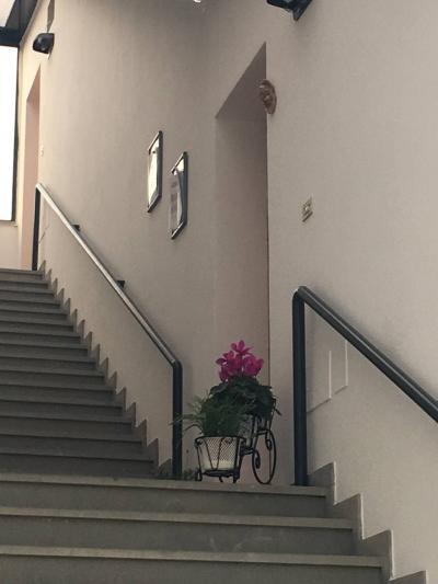 QUADRILOCALE in Affitto a Sant'Agostino
