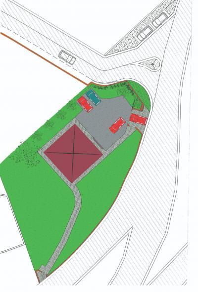 Terreno Edificabile Residenziale in Vendita a Monzuno