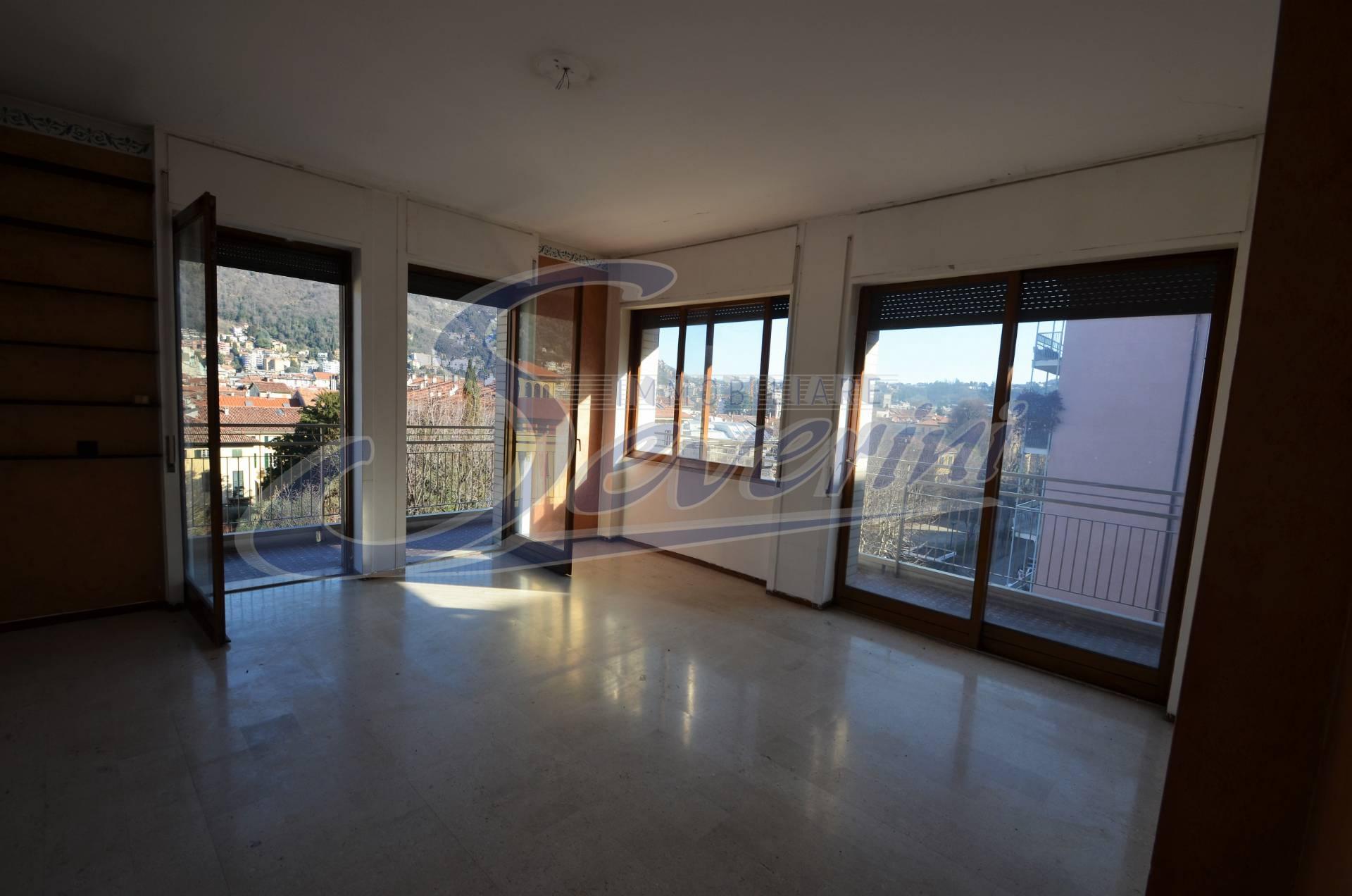 Bilocale in affitto - 90 mq