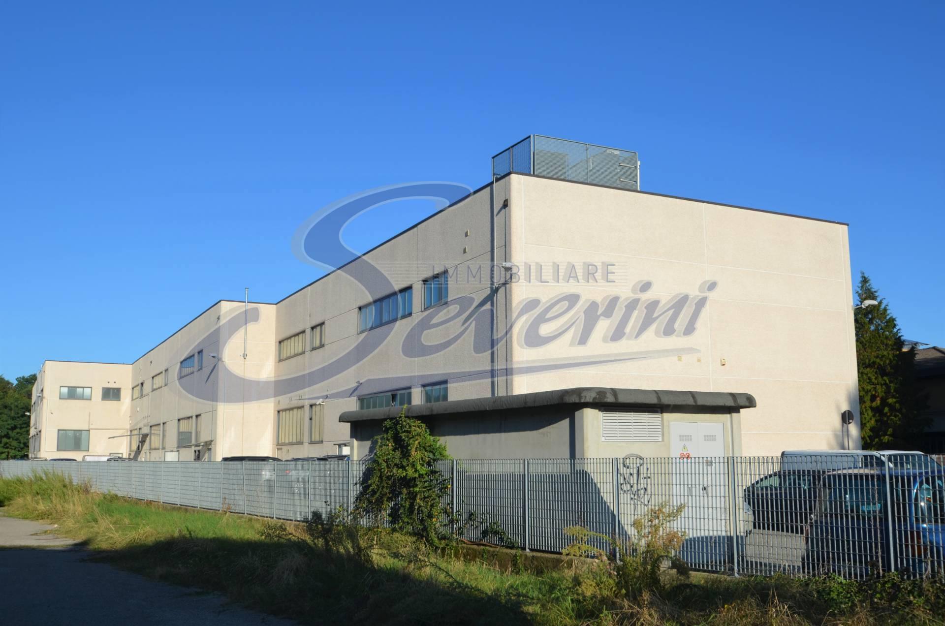 Negozio / Locale in vendita a Lurate Caccivio, 9999 locali, prezzo € 130.000 | CambioCasa.it