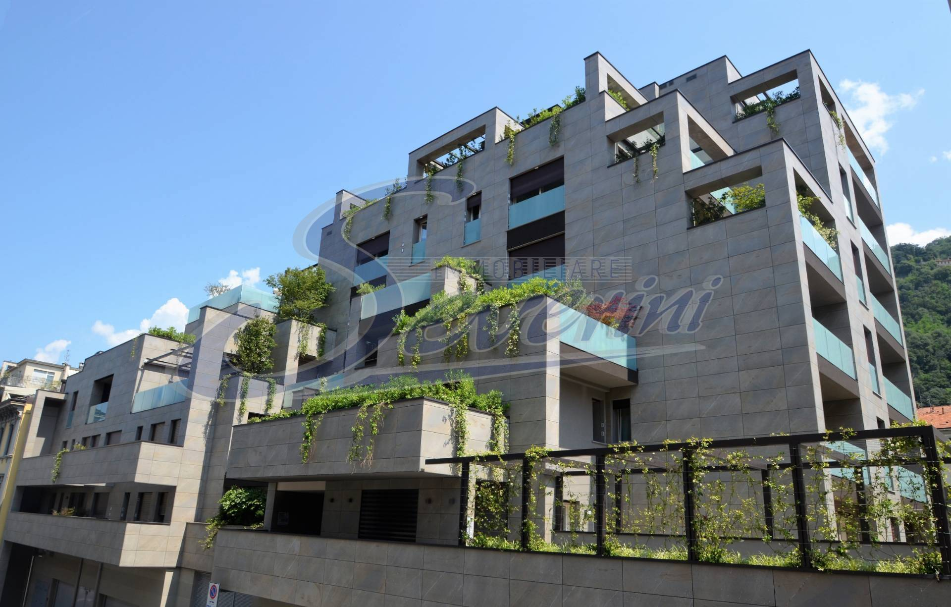 Appartamento in affitto a Como, 3 locali, prezzo € 1.400 | PortaleAgenzieImmobiliari.it