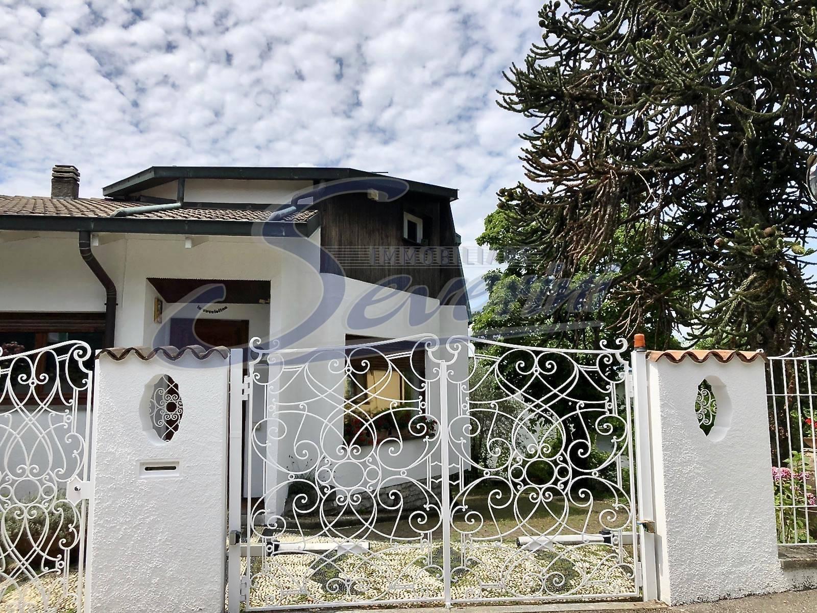 Villa in affitto a Cantù (CO)