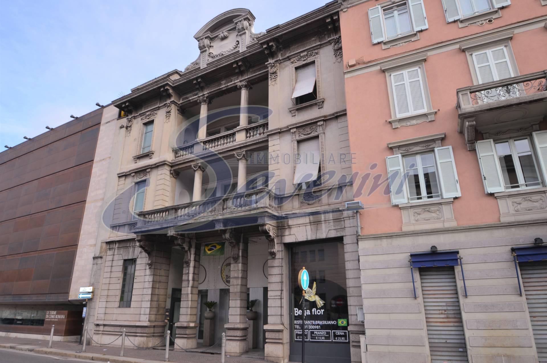 Appartamento in affitto a Como, 3 locali, zona Località: CentroCitt?, prezzo € 1.800   PortaleAgenzieImmobiliari.it