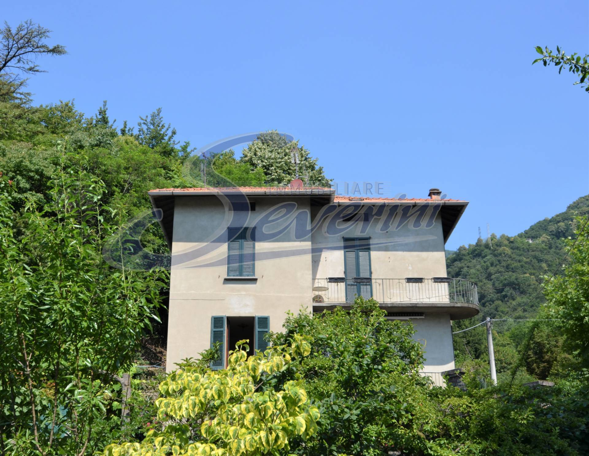 Appartamento in vendita a Cernobbio (CO)