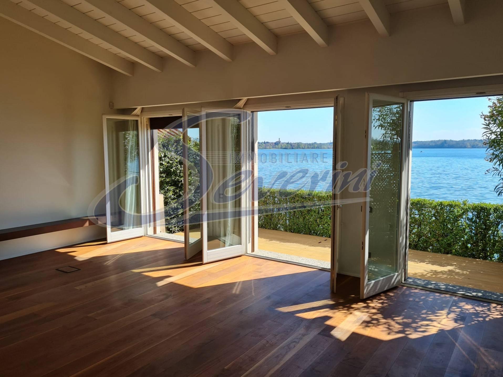 Appartamento in vendita a Pusiano, 3 locali, prezzo € 550.000   PortaleAgenzieImmobiliari.it