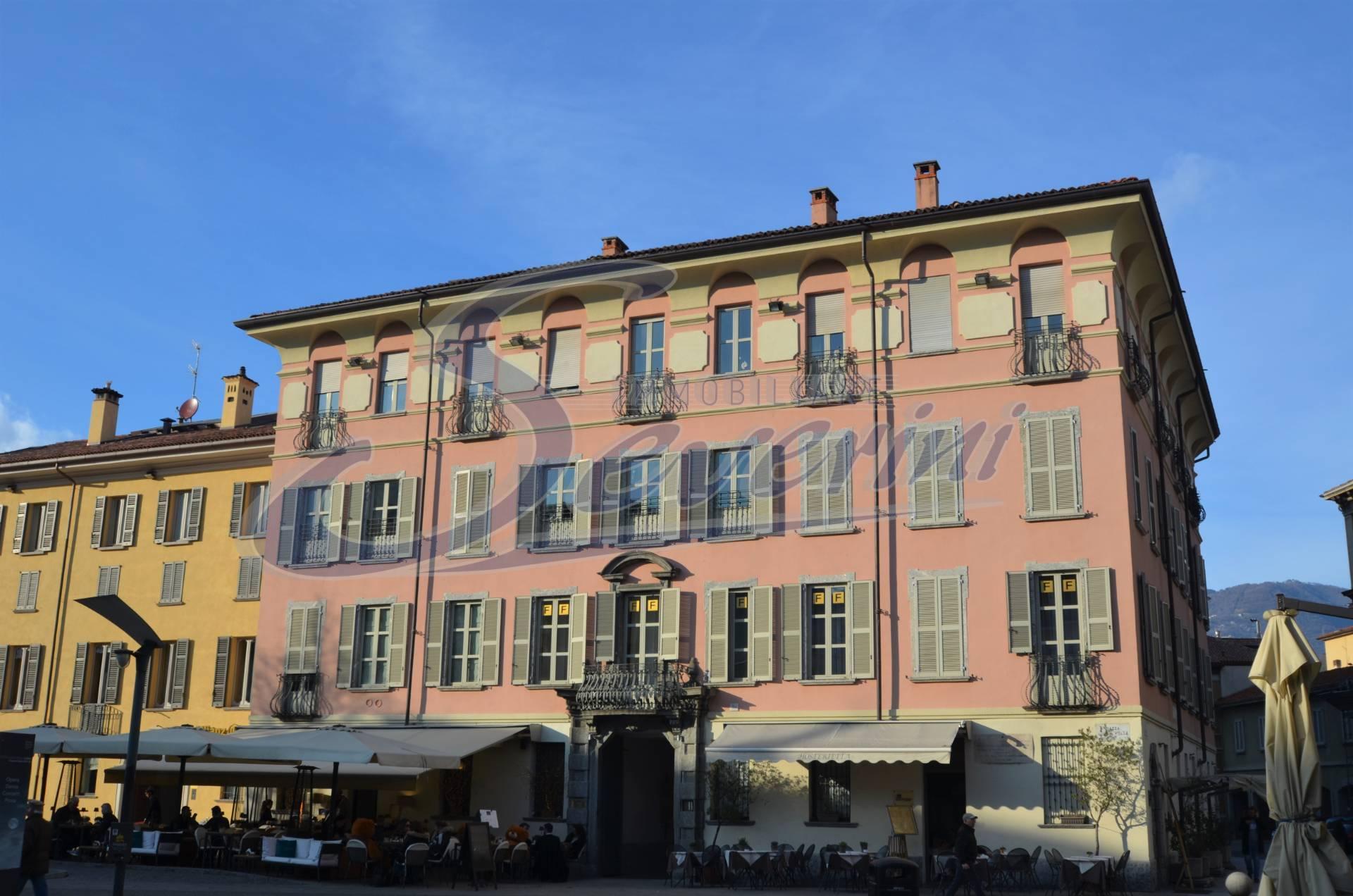 Appartamento in affitto a Como, 3 locali, zona Località: CentroStorico, prezzo € 1.100   PortaleAgenzieImmobiliari.it
