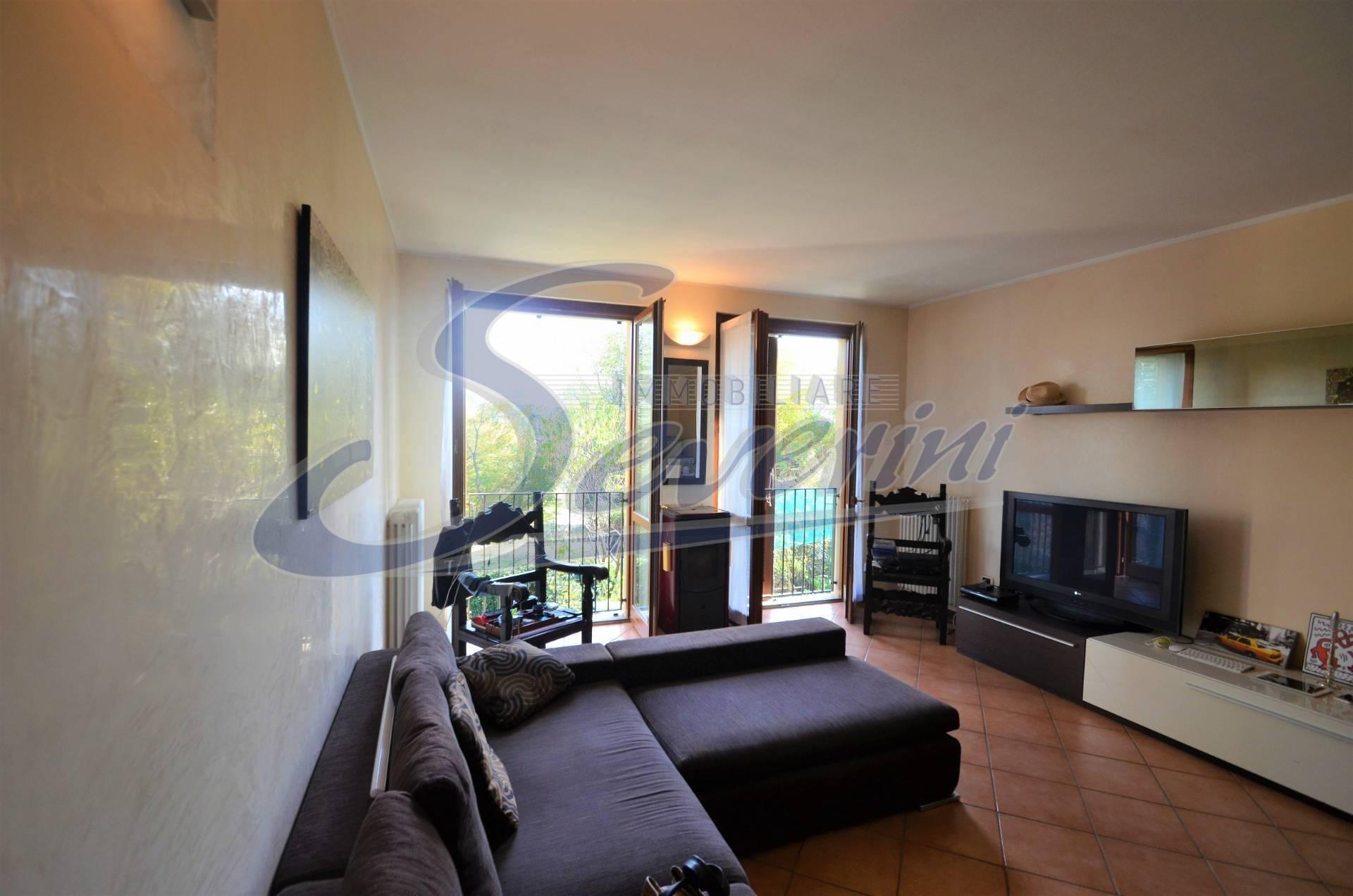 Appartamento in vendita a San Fermo della Battaglia, 2 locali, prezzo € 130.000 | PortaleAgenzieImmobiliari.it