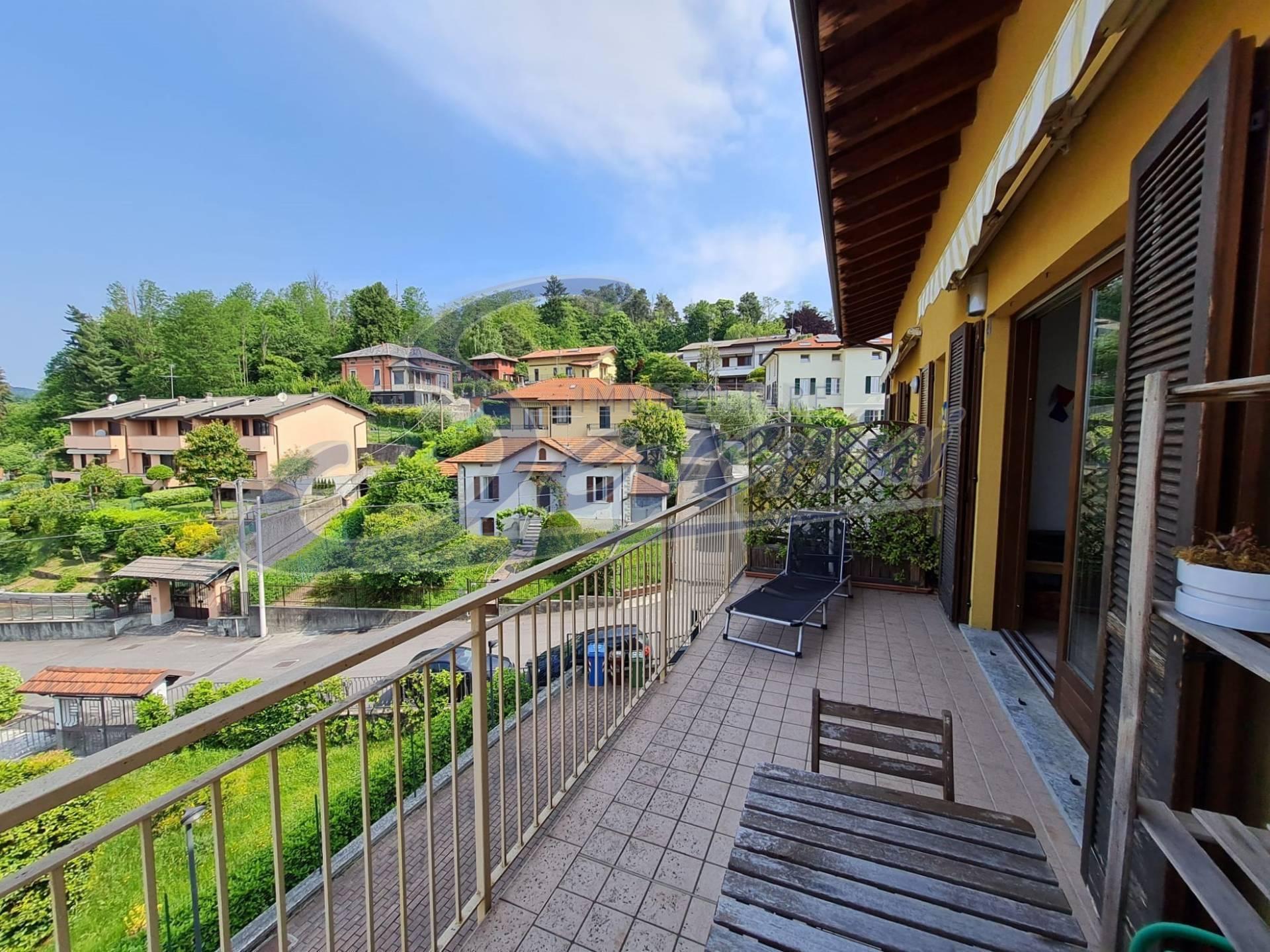 Appartamento in vendita a Como, 2 locali, prezzo € 155.000 | PortaleAgenzieImmobiliari.it