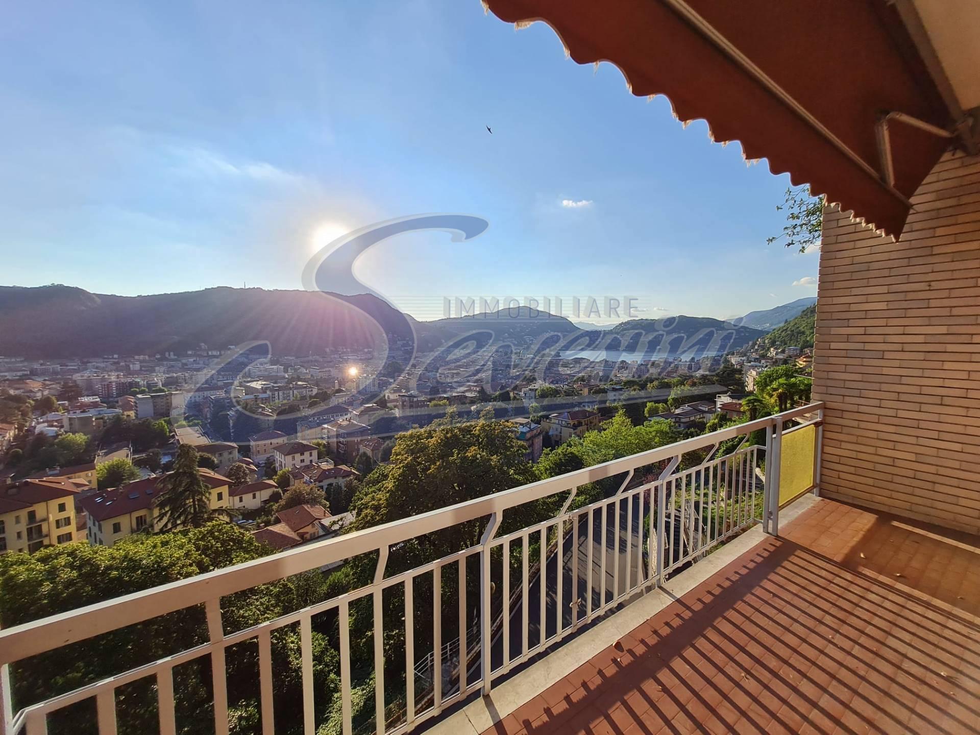 Appartamento in vendita a Como, 4 locali, prezzo € 365.000 | PortaleAgenzieImmobiliari.it