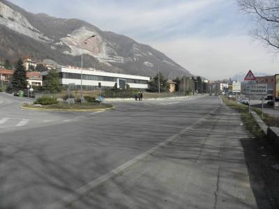 Office for Sale in Cesana Brianza
