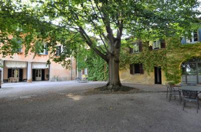 Appartamento in villa d'epoca in Locazione a Tavernerio