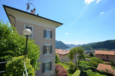 Villa for Sale in Cernobbio