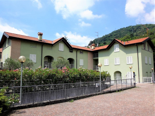 Studio Flat for Lease in Cernobbio