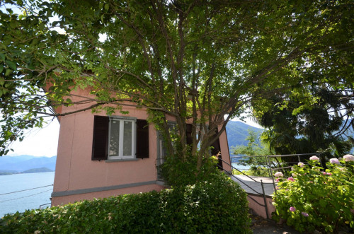 Apartment for Sale in Argegno