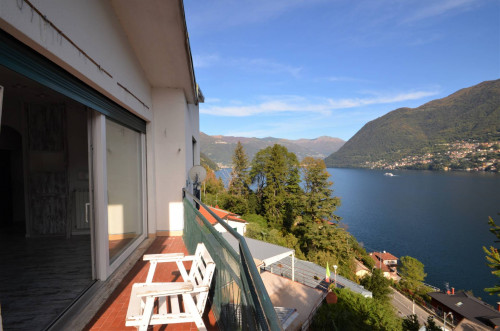 Cottage for Lease in Brienno