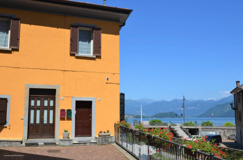 Apartment for Lease in Argegno