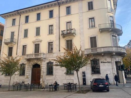 Ufficio in Locazione a Como