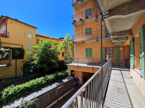 Apartment for Lease in Como