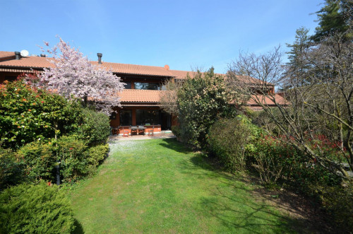 Terraced house for Sale in Cassina Rizzardi