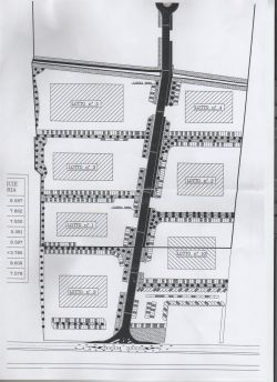 Terreno Edificabile Comm.le/Ind.le in vendita a Controguerra, 9999 locali, zona Località: S.P.BonificadelTronto, Trattative riservate   CambioCasa.it