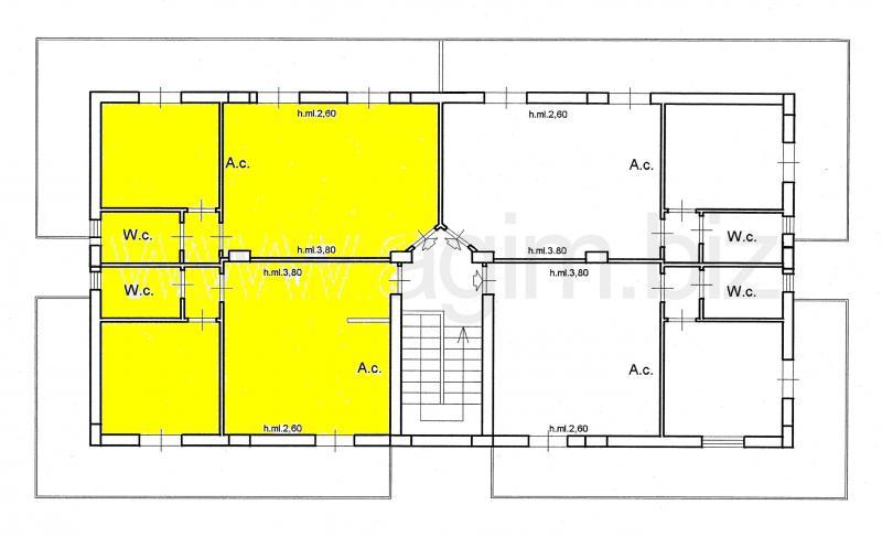 Attico / Mansarda in vendita a Giardini-Naxos, 4 locali, prezzo € 145.000 | CambioCasa.it