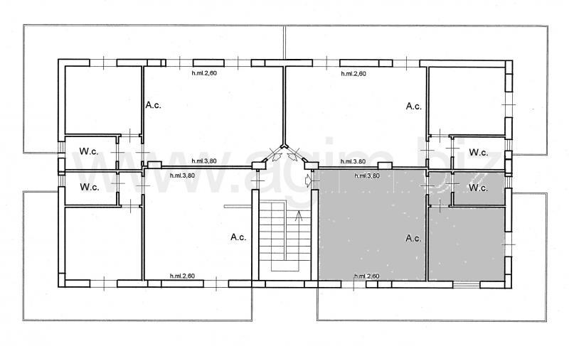 Attico / Mansarda in vendita a Giardini-Naxos, 2 locali, prezzo € 70.000   PortaleAgenzieImmobiliari.it
