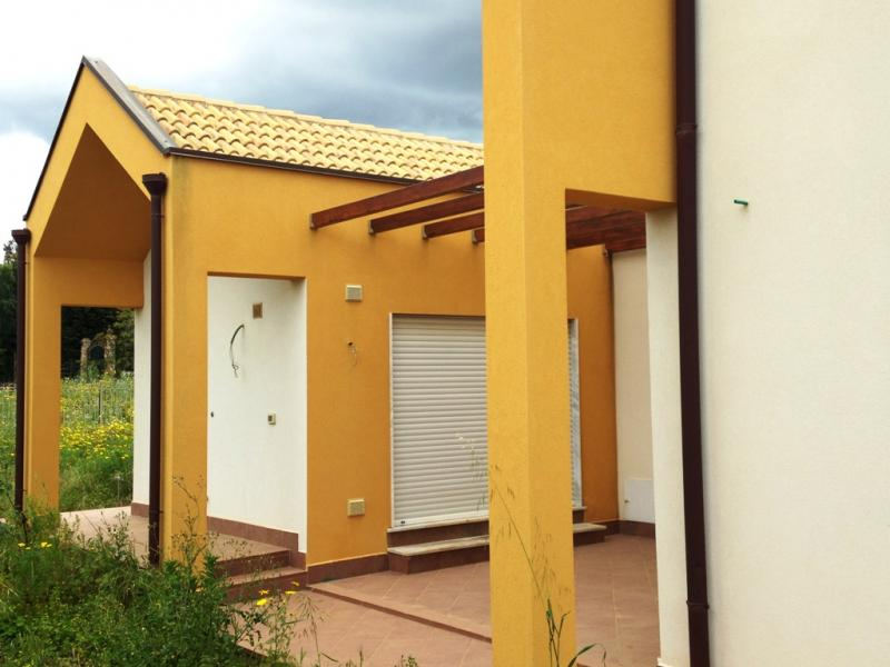 Villa in vendita a Altavilla Milicia, 5 locali, prezzo € 200.000 | Cambio Casa.it